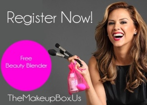 Makeup Artist Alicia Guevara